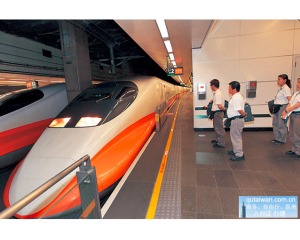 高铁南港站7月通车大改点南港到左营145分钟