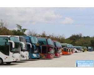 2017年陆客不来台湾导致旅游大巴、航空公司生意