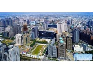 台中市成为全台第二大人口城市 高雄下位屈居第