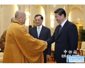 认识台湾四大佛教名山及开创者以及代表性的佛教寺庙