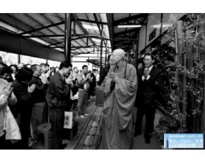 台湾佛教史(郑和时代、清朝、民国)发展