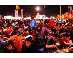 道地台南人精选花园夜市10大小吃,美食之都绝不