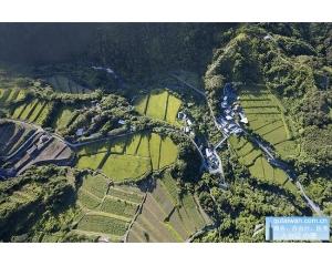 台湾也有百大绿色旅游地,远离霾害直飞世外桃源