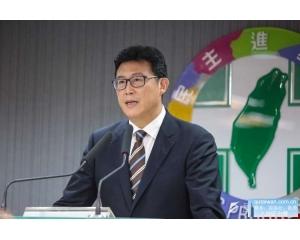 民进党今正式提名姚参选台北市长吕秀莲宣布退