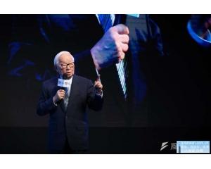 台湾国际半导体展张忠谋演讲:未来20年半导体产