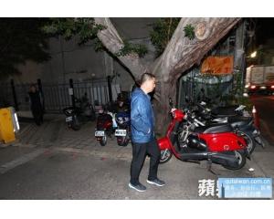 陕西旅游团一名游客在嘉义发酒疯打伤打碎台湾导游脚趾