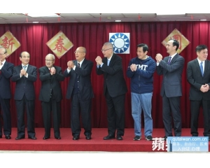 王金平将在1个月内宣布参选台湾2020地区领导人