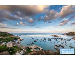 舟山办理台湾商务签证手续可代替L团签台湾自由