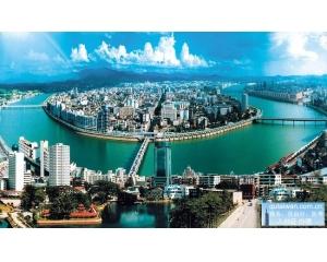 梅州办理商务入台证手续可代替L团签台湾自由行