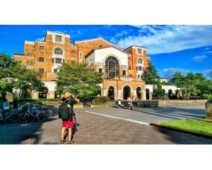台湾大学招收大陆学生必备条件及学生申请就读